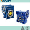 NMRV series Aluminium Worm Awning Gear Box