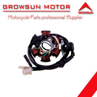 Motomel C110 Motorcycle Spare Parts of Stator