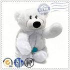 Customized plush toys manufacturer meet EN71 ASTM standard furry teddy bear dolls