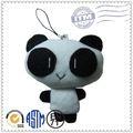 la promoción caliente por encargo de juguete de felpa oso panda