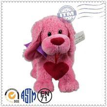 Super Soft Fabric Cute Dog Plush Toy,Custom Plush Toys,big ears plush dog toy