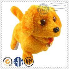 Super Soft Fabric Cute Dog Plush Toy,Custom Plush Toys,customer design vinyl dog toys football