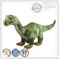 La costumbre de los animales dinosaurio juguetes de peluche& dinosaurio de peluche juguetes& dinosaurio de juguete conjunto