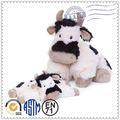 Yumuşak peluş oyuncaklar, doldurulmuş hayvanlar, dans inek oyuncak