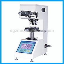 Hvs-1000a micro durezza vickers tester