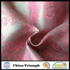 Cheap jacquard viscose fabric price