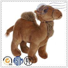 Stuffed camel plush toy,plush camel,desert animal stuffed camel