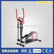 New Elliptical Cross Trainer MET 700A Exercise Bike Heavy Duty Magnetic Flywheel Semi Commercial Model
