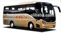 Hengneng 24-35 diesel asientos del autobús de pasajeros wzl6820a4