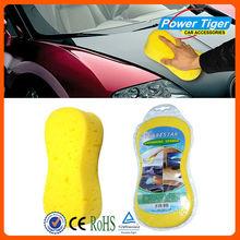 Super Soft Compressed car cleaning sponge