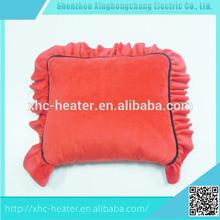 AC 100-240V,DC 24V,1.5A byadaptor,36W shiatsu massage pillow with heat