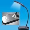 New LED Study Reading, Modern Desk Table Lamp, USB Phone Charge, Anti-Glare