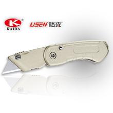 Heavy Duty Folding Lock Back Pocket Utility Knife