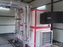 hangzhou industrial hvac air handling unit at good prices with air filter and utilizing chilled water