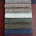 Luxo 100% polyester nice qualidade estofos em tecido chenille