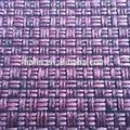 Poliéster sofá tecido popular poliéster chenille
