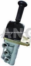 truck trailer bus hand brake auto parts manual control valve 961 722 251 0 for PEGASO VOLVO