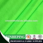 fashion design cheap polyester scuba knit fabric