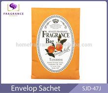 aromatic potpourri in fashion fragrance sachet wardrobe freshener sachets