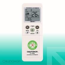 K-1038E Universal A/C Remote Control for Air Conditioner 1000 in 1