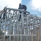 Light Gauge Steel Affordable House