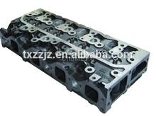 iron casting auto engine parts cylinder head