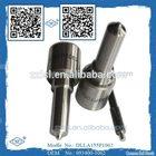 TOYOTA HILUX Engine DLLA155P1062 OE 093400-1062, Common Rail Diesel Engine Part Fuel Injection Nozzle