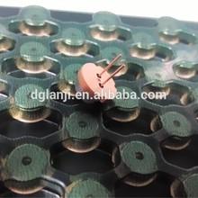 2015 Nichia 520nm diodo Laser de alta potência verde 520nm 1 w diodo Laser