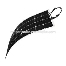 sunpower flexible solar panel
