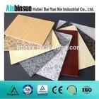 Cladding Aluminium Decorative Panel(ACP)