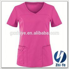 uniform factory junior fit nurse scrub manufacturer