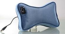 mini wireless bluetooth car pillow bluetooth speaker