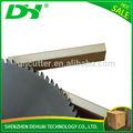 Profesional durable circular de carburo de hoja de sierra para madera de corte proveedor en China