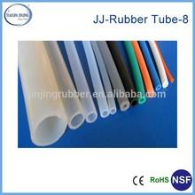 high temperature high pressure silicone rubber tube/All grade inflatable silicone rubber tube