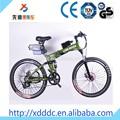 26 polegadas bicicletaelétrica land rover com liga de alumínio da roda