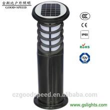 GSB SL9 IP65 die casting aluminum 1-3w Solar garden lamp/Solar garden light