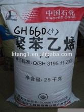 HIPS granules manufacturer (High Impact Polystyrene)