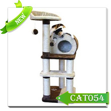 Scratching posts for cats/New design fashion cat tree/cat furniture