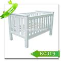 2015 nova mobília do berçário define/bebê mobiliário de madeira/baby crib single/berço/jogo de quarto de cama
