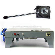 E14 B22 E27 E40 lamp cap automatic staking machine
