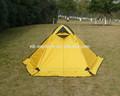 Escalada de montaña carpa/superior calidad mochilero carpa/hikng tienda de campaña