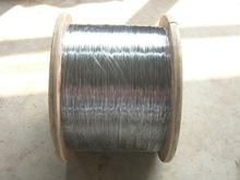 4mm galvanized mild steel wire