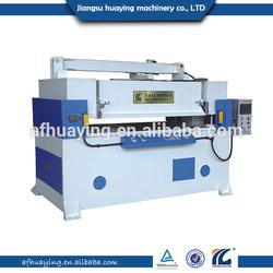 China supplier high quality non-woven splitting machine