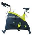 Aeróbico ejercitador/equipo de la aptitud/gimnasio/cardio/bicicleta de spinning