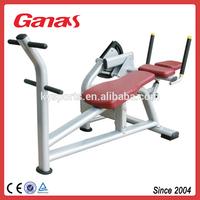 Commercial Fitness Equipment Abdomen Training Machine KY-5052 Lying Abdominal