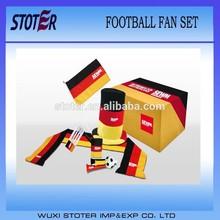 European championship football gifts