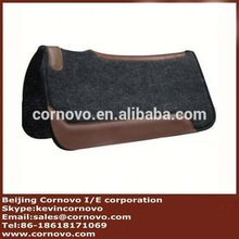 folding double layers saddle steel pipe vertical fall