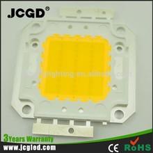 30w led chip chip on board led