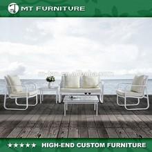High Quality Rattan/Wicker Weather Resistance Outdoor Garden Sofa Furniture