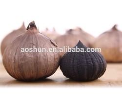 Organic Fermented Black Garlic
